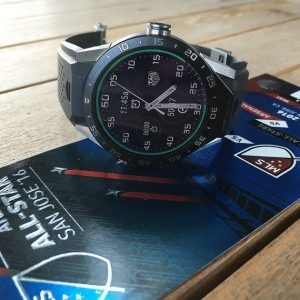 Reviewing TAG Heuer Replica Connected Watch 2016