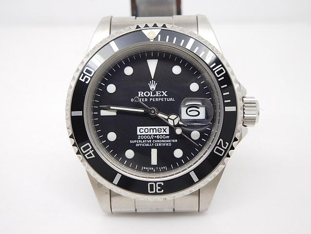 rolex-submariner-comex-replica