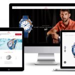 Omega Watches Launches E-Commerce For United States Watch Industry News