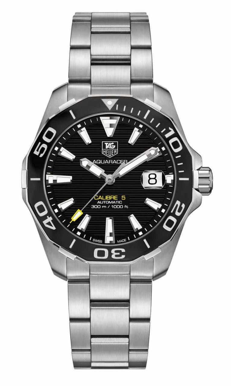 Diving Watches - TAG Heuer Aquaracer 300M