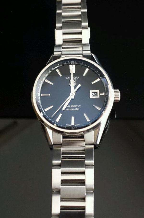 Replica Tag Heuer Watches