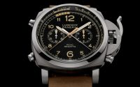 Panerai Luminor 1950 PCYC Regatta 3-Days Chrono Flyback Automatic Titanio PAM 652