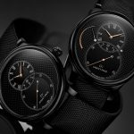 Jaquet Droz Grande Seconde Ceramic Clous De Paris Watches Watch Releases