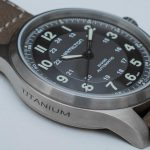 Hamilton Khaki Field Fake Watch